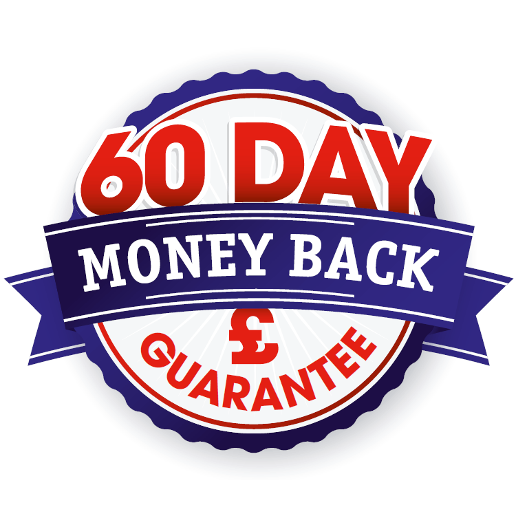 60-Day Guarantee